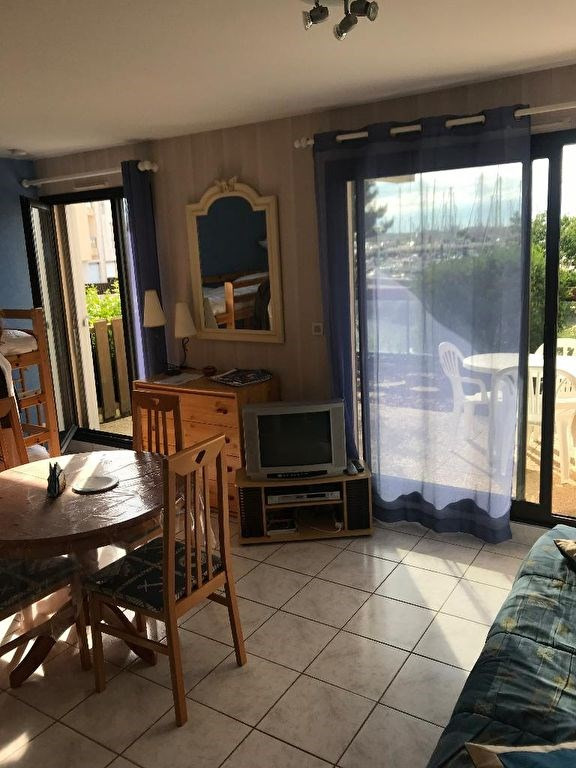 Sale apartment La rochelle 173 000€ - Picture 2