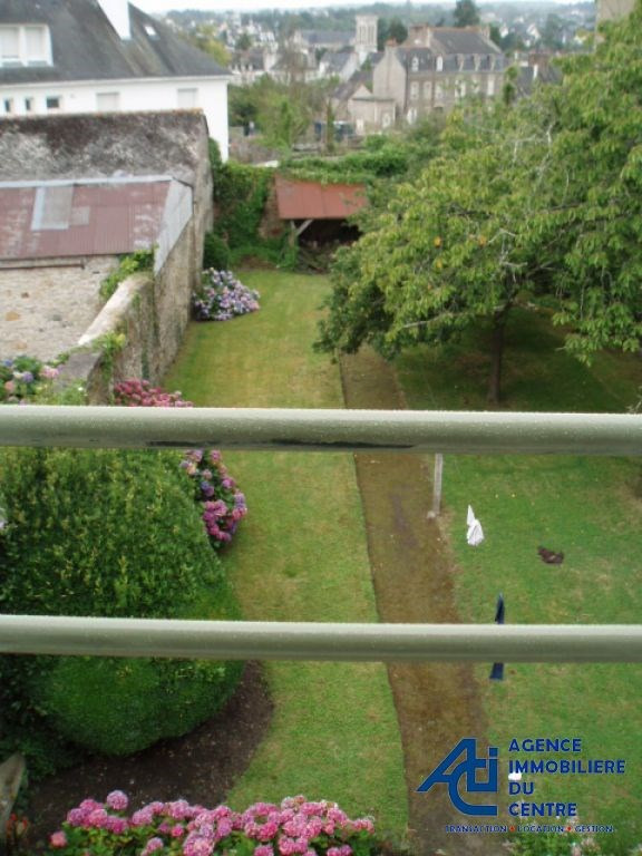 Location appartement Pontivy 226€ CC - Photo 7