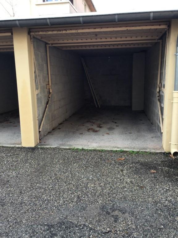Vente parking Aix en provence 28500€ - Photo 2
