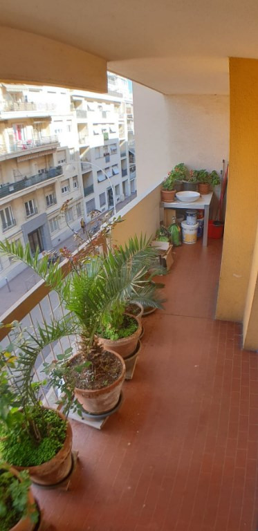 Sale apartment Nice 197 900€ - Picture 4