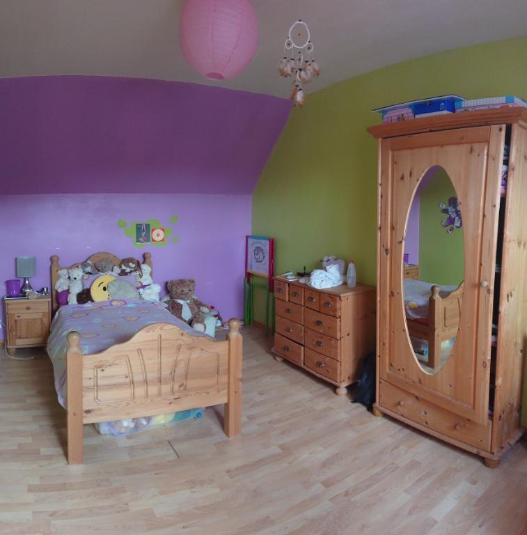 Vente maison / villa Beville le comte 222600€ - Photo 6