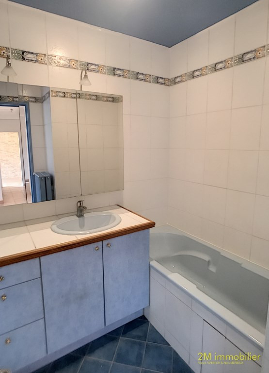 Sale apartment La rochette 149 000€ - Picture 8