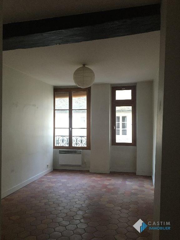 Location appartement Paris 4ème 1321€ CC - Photo 1