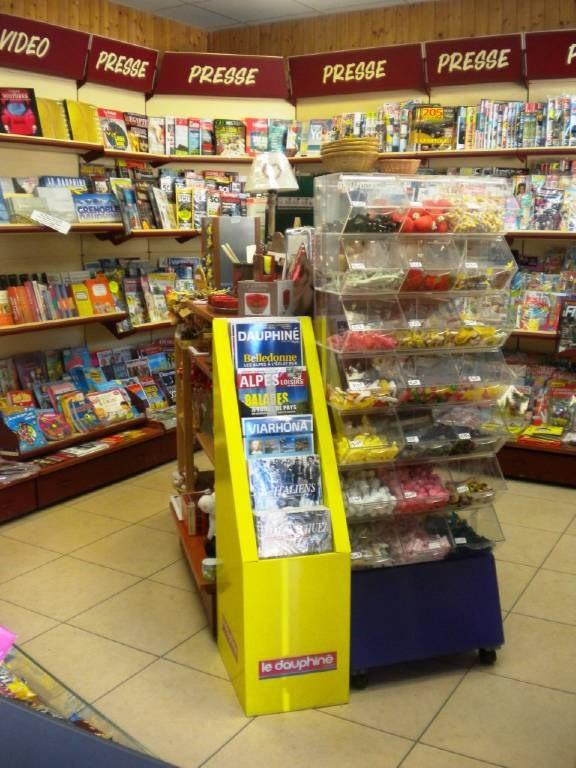 Vente local commercial Le sappey-en-chartreuse 65000€ - Photo 6