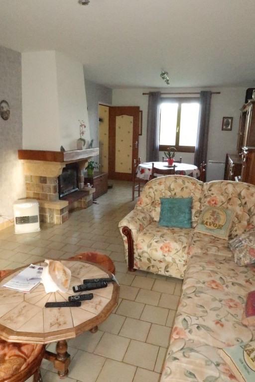Vente maison / villa Saint junien 185500€ - Photo 3