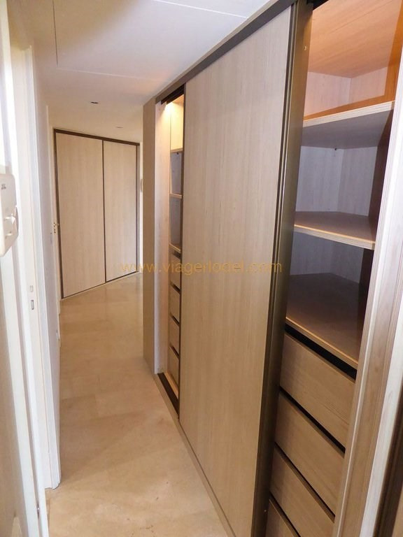 Life annuity apartment Cannes 230 000€ - Picture 11