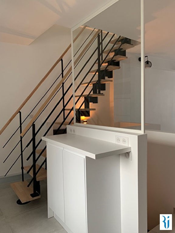 Alquiler  apartamento Rouen 830€ CC - Fotografía 2