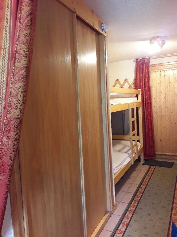 Vendita appartamento Saint gervais les bains 128000€ - Fotografia 6