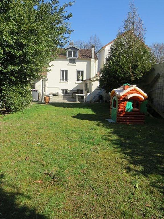 Sale house / villa Maisons laffitte 795000€ - Picture 1