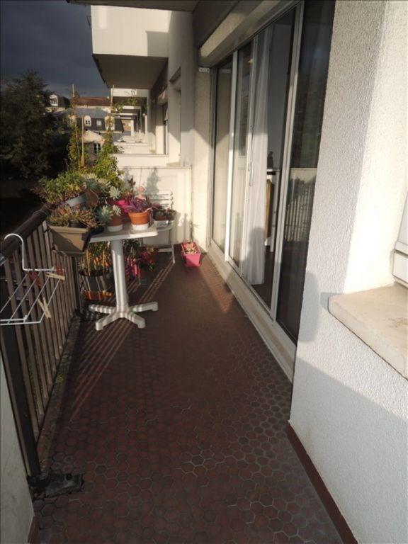 Vente appartement Poissy 259000€ - Photo 4