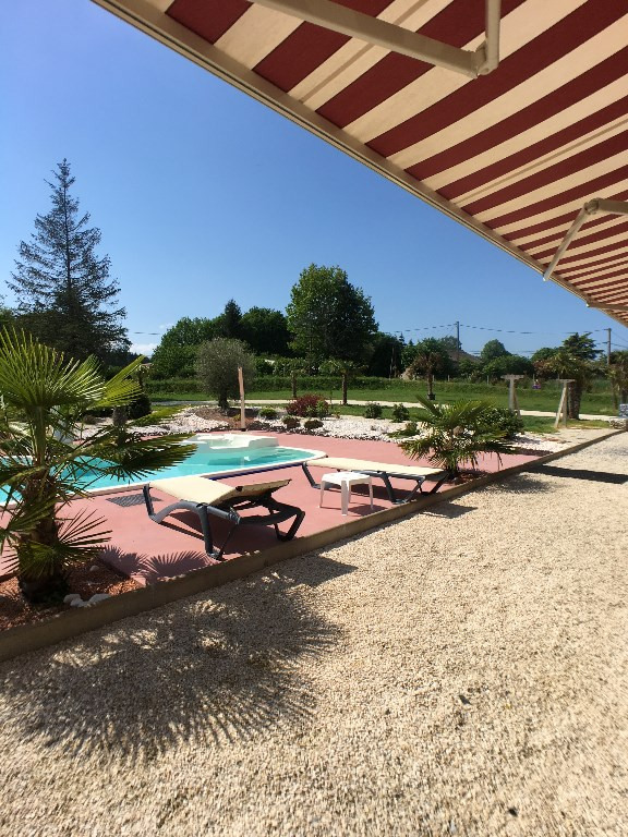 Sale house / villa Royeres 341 000€ - Picture 5