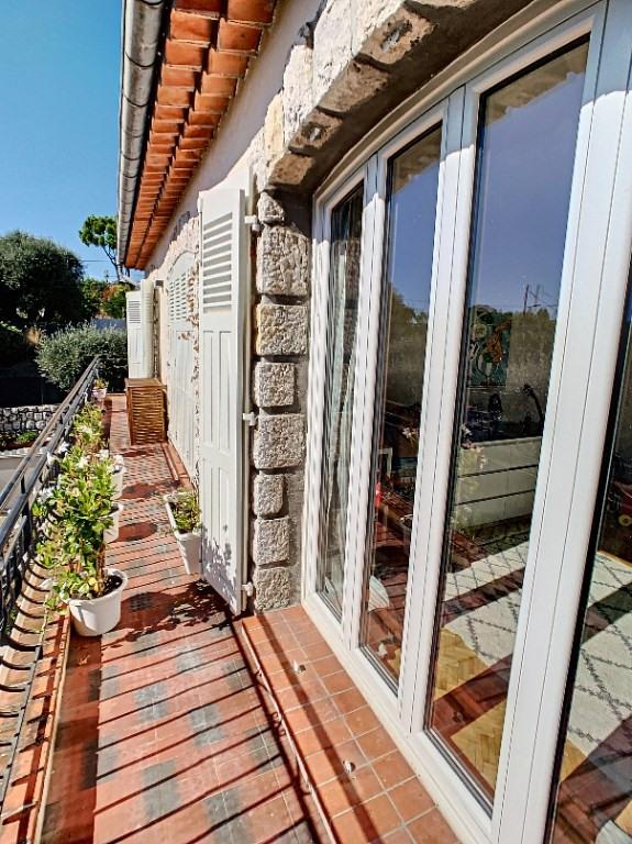 Immobile residenziali di prestigio appartamento Nice 845000€ - Fotografia 13