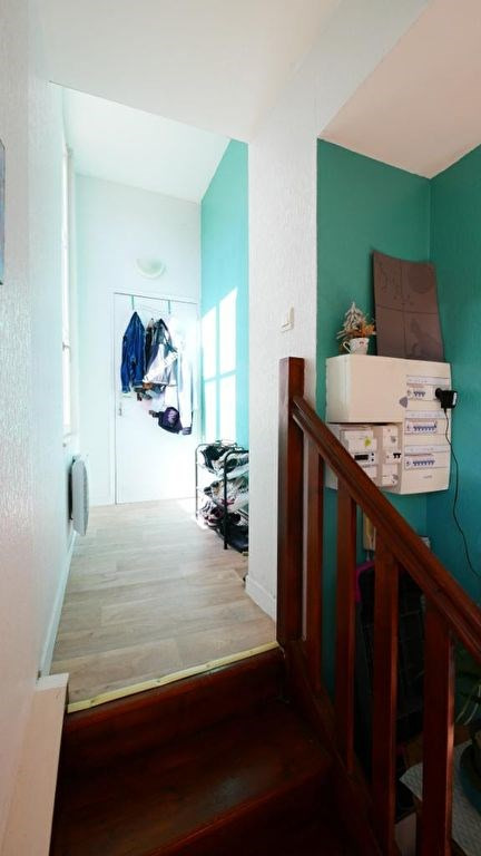 Vente appartement Limoges 99900€ - Photo 2