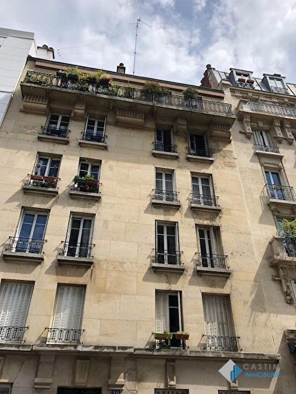 Vente appartement Paris 13ème 346500€ - Photo 3