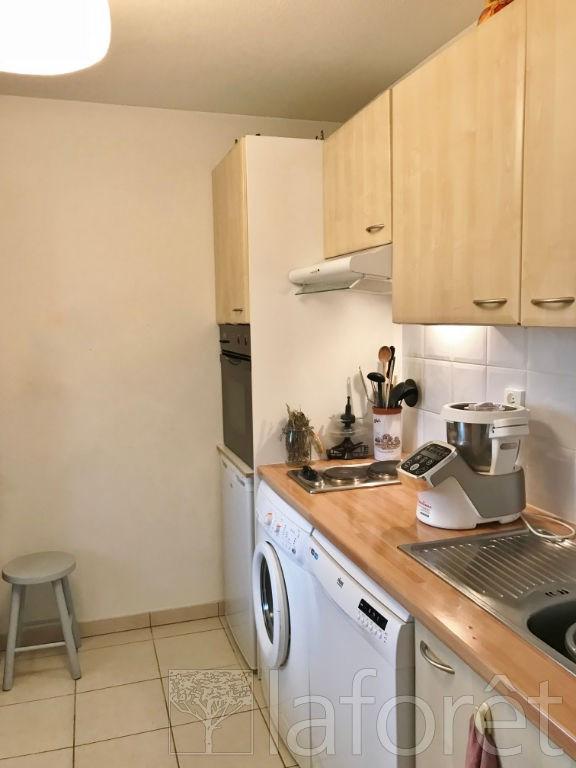 Vente appartement L isle d'abeau 148350€ - Photo 2