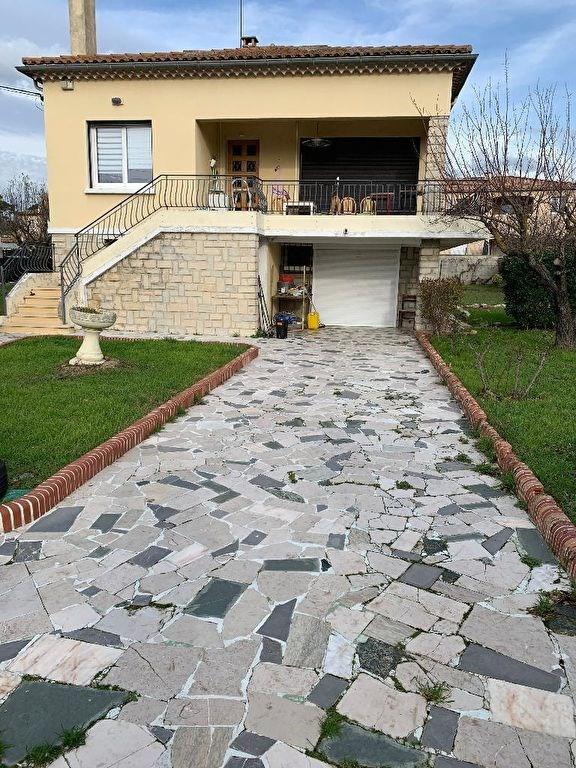 Vente maison / villa Allauch 550000€ - Photo 17