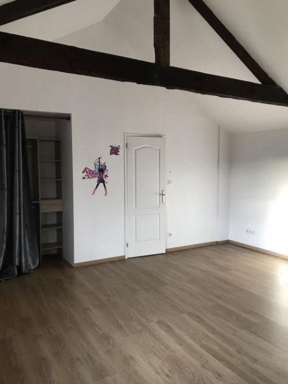 Sale house / villa Saint pierre montlimart 220900€ - Picture 5