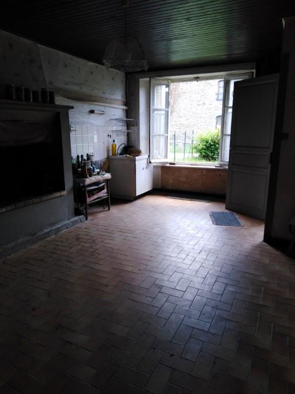 Sale house / villa Combourg 139100€ - Picture 10