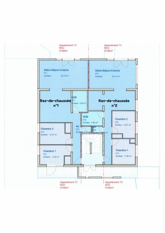 Rental apartment Stella 795€ CC - Picture 3