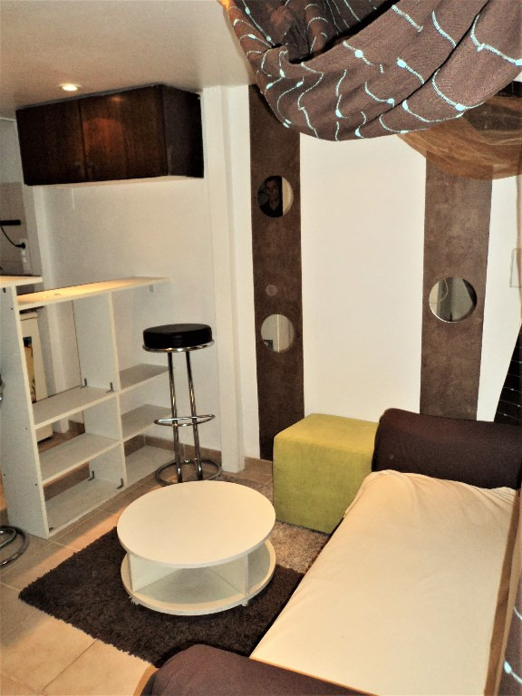 Vente appartement Nice 72200€ - Photo 5