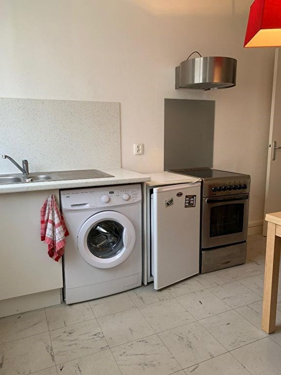 Rental apartment Maisons laffitte 970€ CC - Picture 5