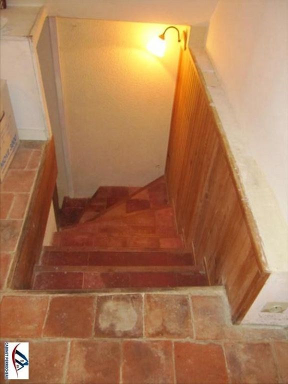Vente maison / villa La chartre sur le loir 129000€ - Photo 12