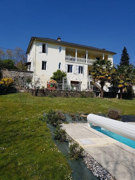 Sale house / villa Gan 272000€ - Picture 3