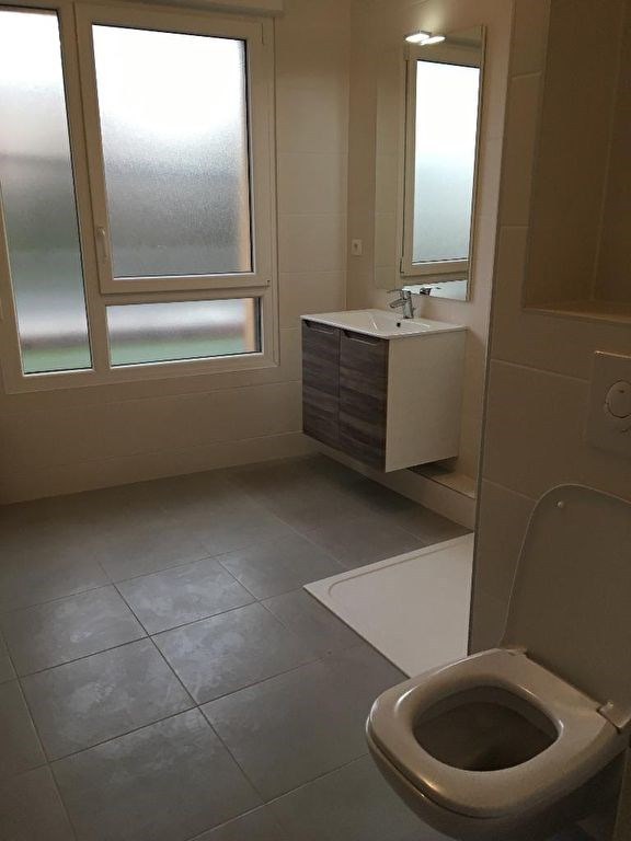Rental apartment Wissembourg 618€ CC - Picture 6