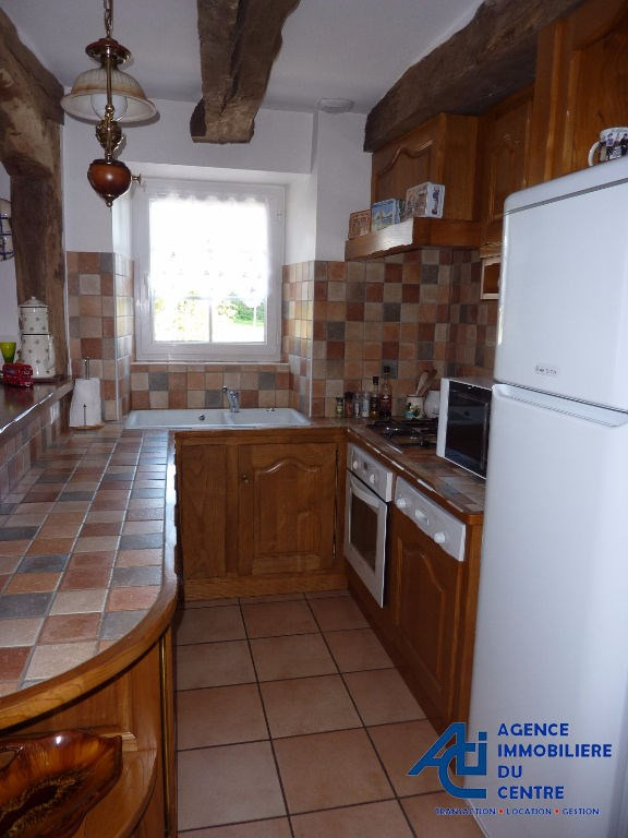 Vente maison / villa Saint gonnery 268 000€ - Photo 10
