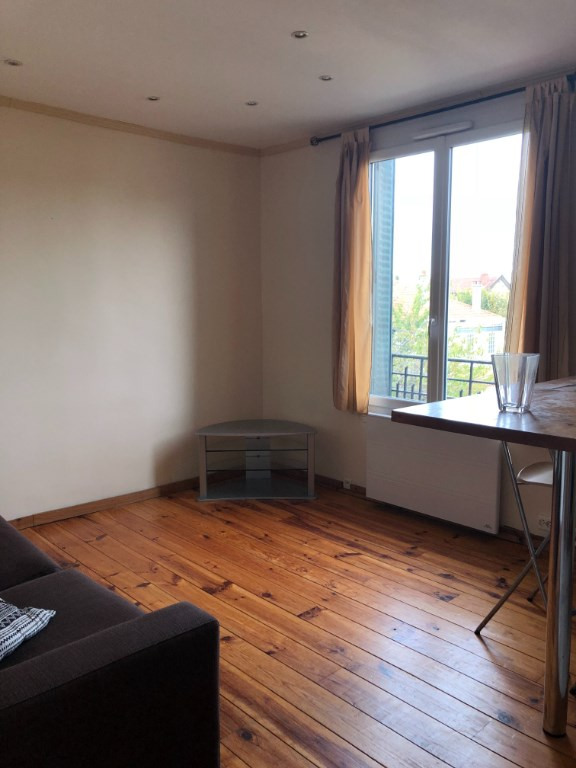 Sale apartment Villeneuve saint georges 123 000€ - Picture 2