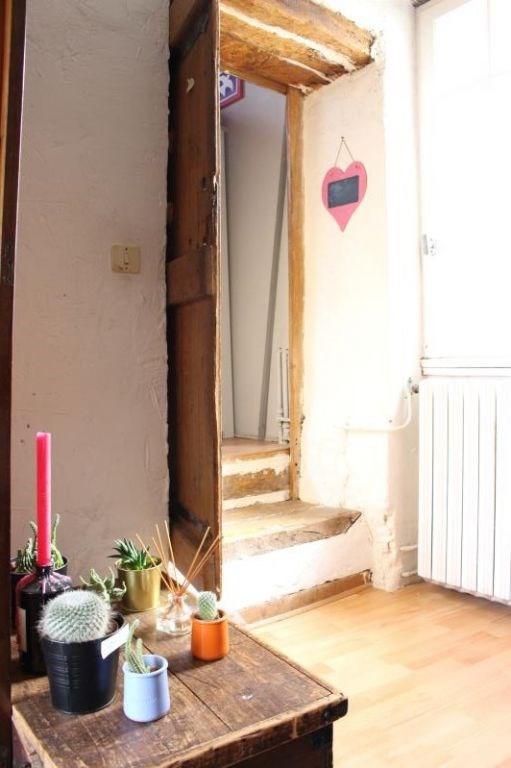 Venta  casa Marly le roi 940000€ - Fotografía 12