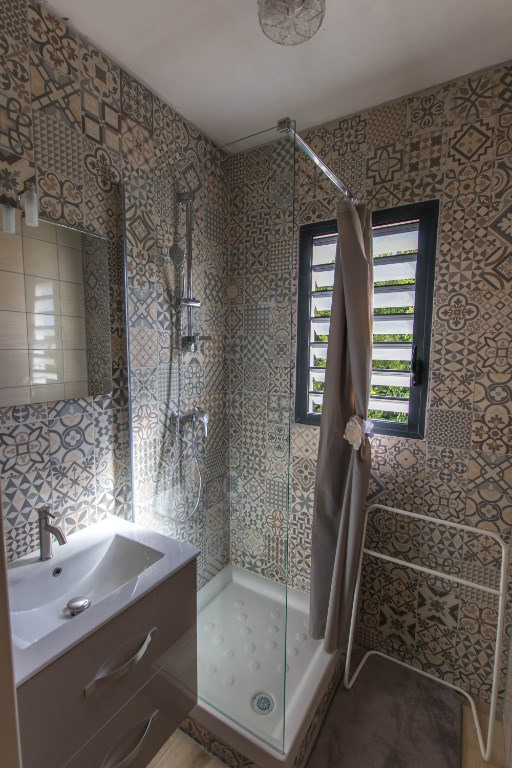Sale apartment La saline les bains 130800€ - Picture 3