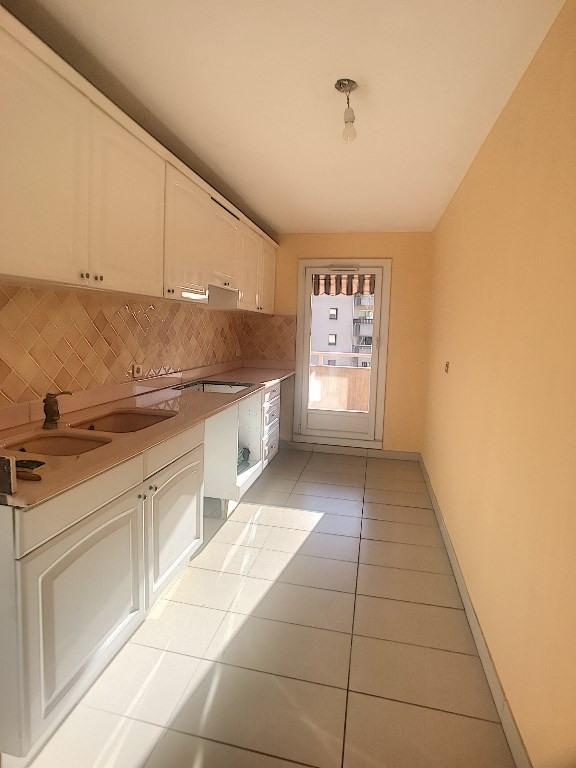 Vendita appartamento Cagnes sur mer 320000€ - Fotografia 2