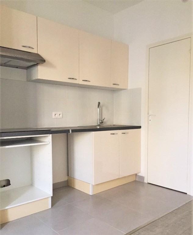 Rental apartment Rueil malmaison 1040€ CC - Picture 2