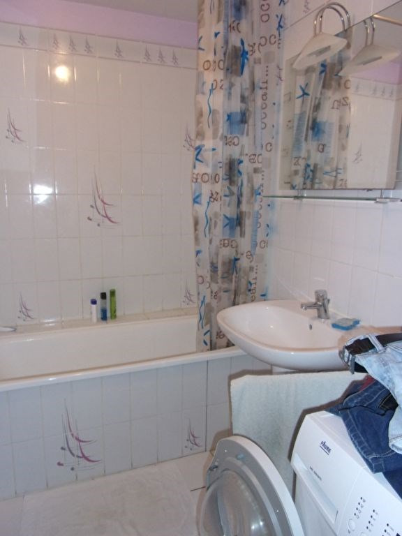 Vente appartement Chateaubourg 139920€ - Photo 4