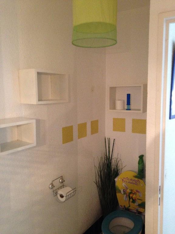 Vente appartement Carnon plage 136000€ - Photo 8