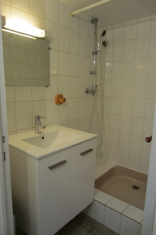 Location appartement Limoges 310€ CC - Photo 8