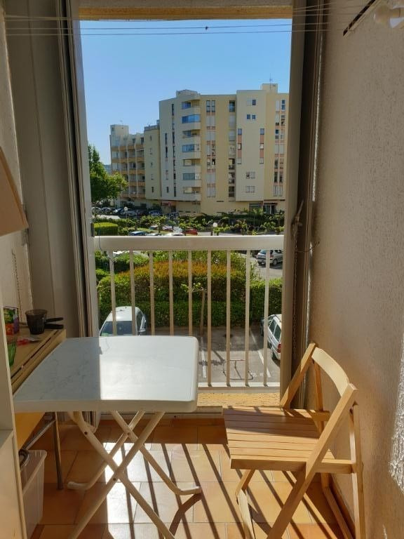 Rental apartment Carnon plage 410€ CC - Picture 1