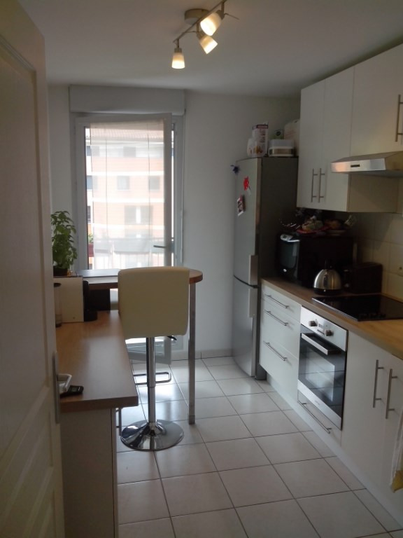 Sale apartment Toulouse 310000€ - Picture 2