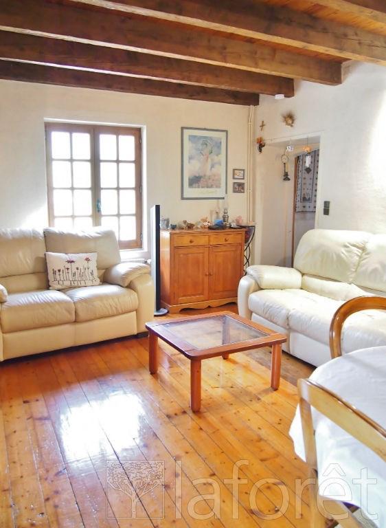Sale house / villa Bourgoin jallieu 179000€ - Picture 3