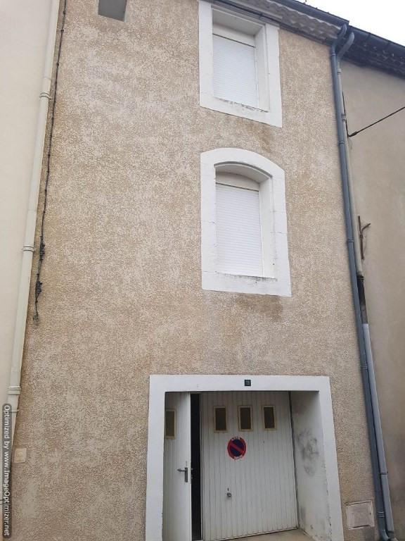 Sale house / villa Alzonne 96000€ - Picture 2