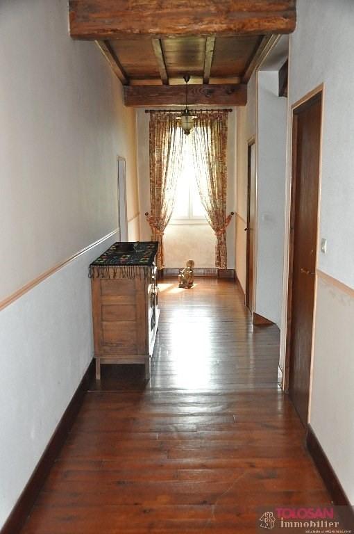 Vente maison / villa Montgiscard coteaux 372000€ - Photo 9