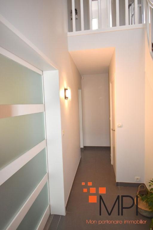 Vente maison / villa Vezin le coquet 327600€ - Photo 6
