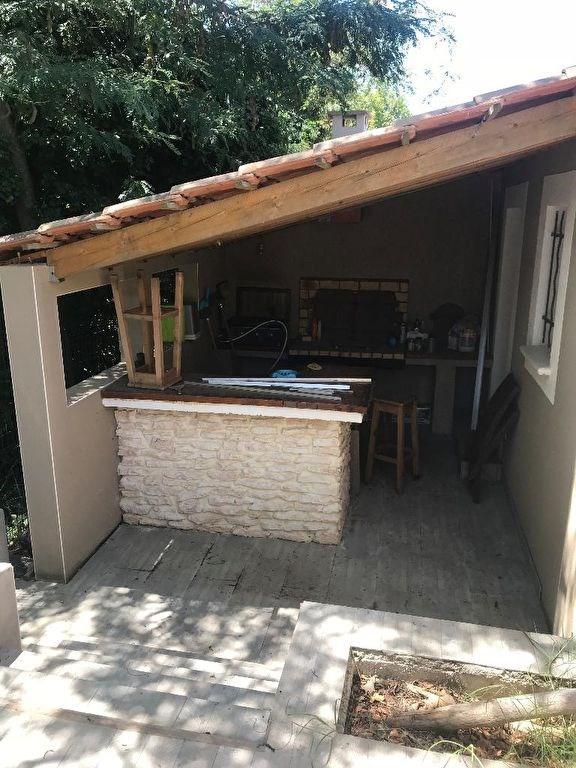 Vente maison / villa Vauvert 258000€ - Photo 4