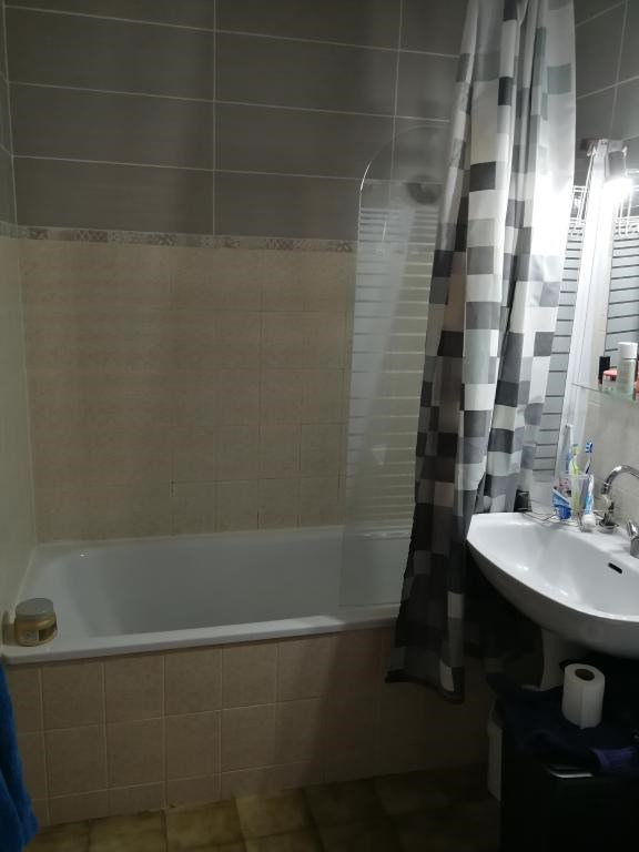 Rental apartment Boissy-sous-saint-yon 496€ CC - Picture 9