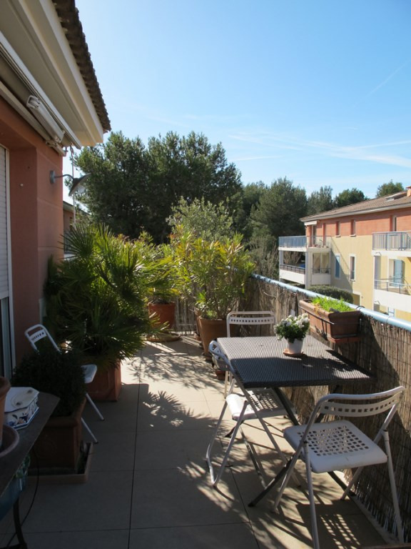 Vente de prestige appartement Aix en provence 563 000€ - Photo 4