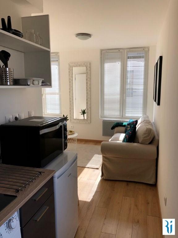 Rental apartment Rouen 600€ CC - Picture 4