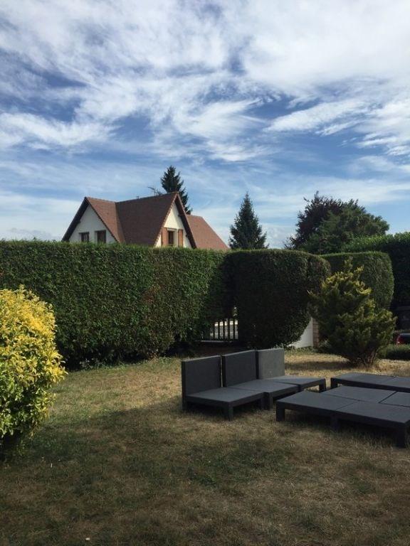 Location maison / villa St andre sur orne 896€ CC - Photo 2