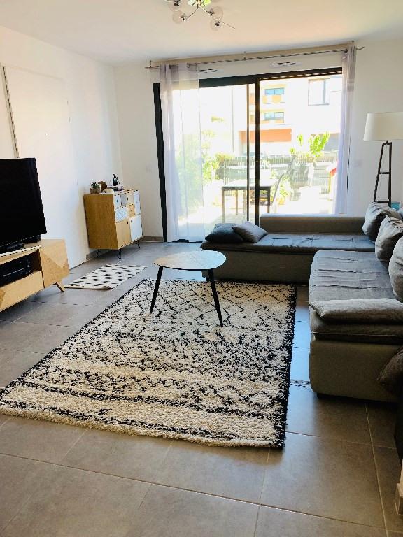 Vente maison / villa Aix en provence 319000€ - Photo 1