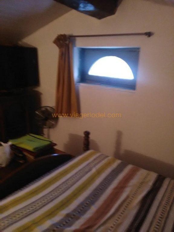 Life annuity house / villa Aussillon 57500€ - Picture 4